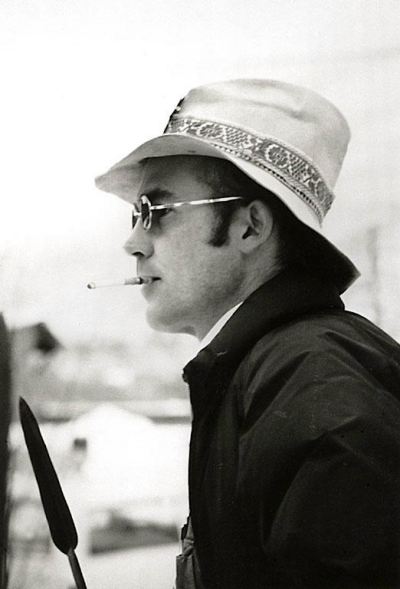 Hunter S. Thompson R.I.P.